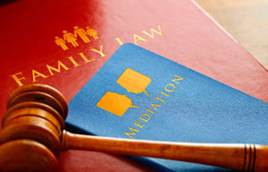 Divorce Attorney Mediator