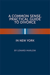 A common sense, practical guide to divorce